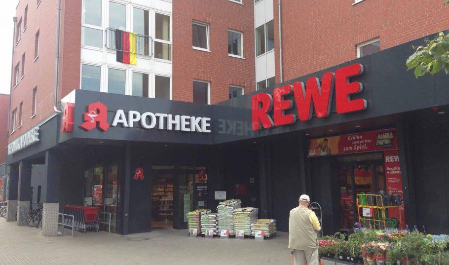 Schiffbeker Weg Hamburg